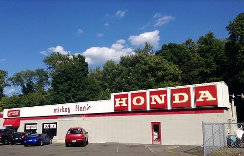 Honda Motorcycle Dealership Melbourne Fl