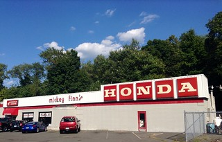 Honda Motorcycle Dealership St George Utah