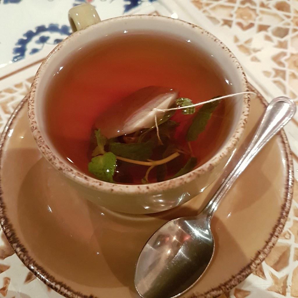 Arab Tea @ Al Abraaj, Bahrain