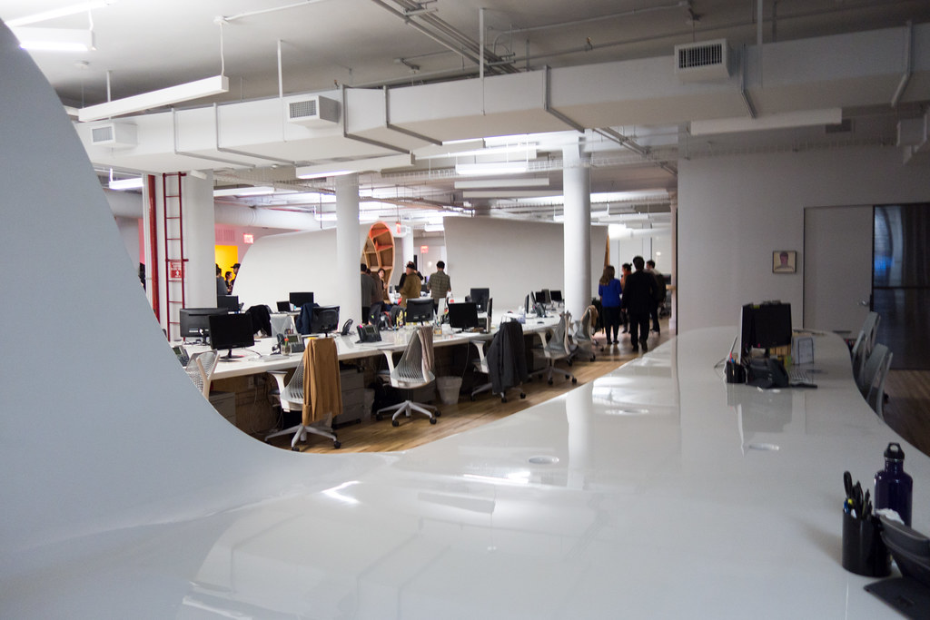 the office super desk. The Barbarian Group Super Desk Happy Hour | By Scott Beale Office