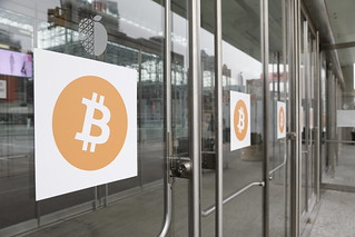 Amazon Accepts Bitcoin