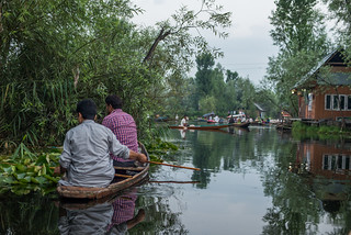 DalLakeSrinagar_046 | by SaurabhChatterjee