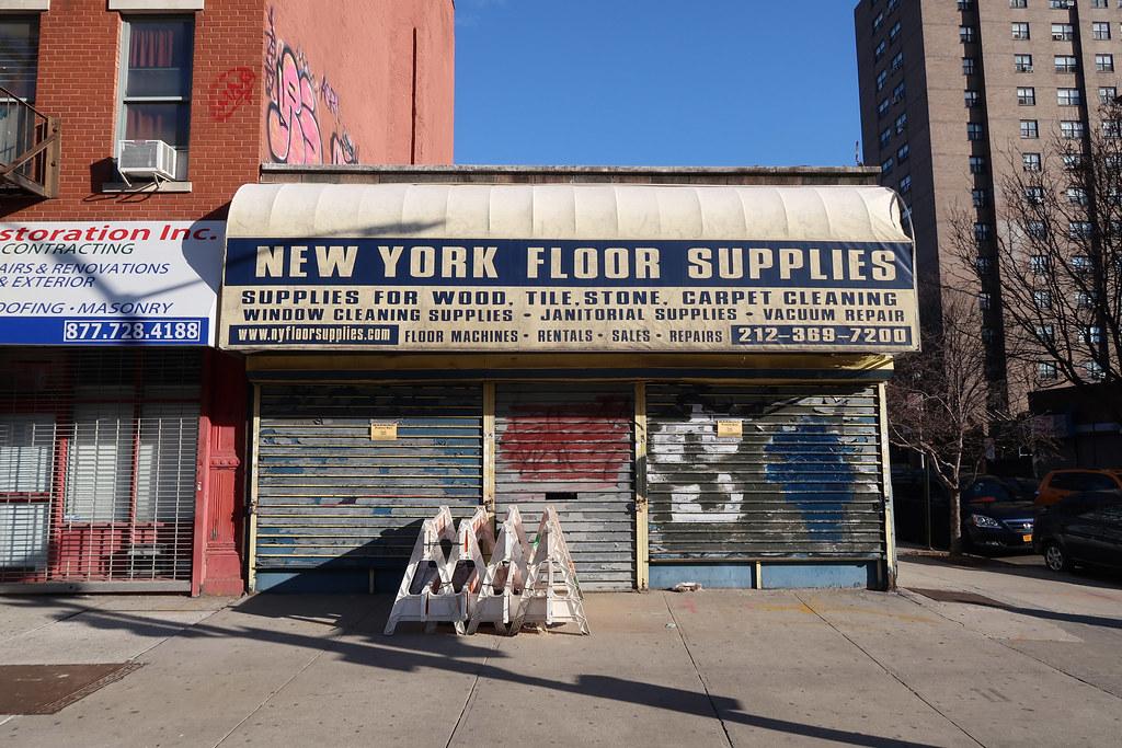 New York Floor Supplies Joe Schumacher Flickr