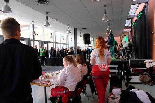 Campus Norrköping 20 år