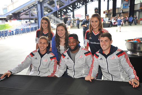 Meet the Revs 2014 | by nerevolution