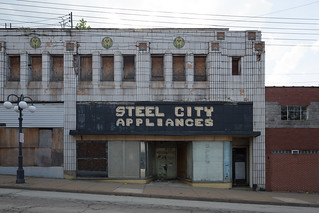 Steel City Appliances | by metroblossom