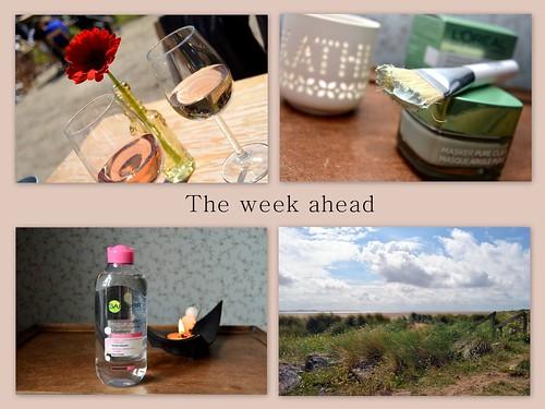 week ahead 7