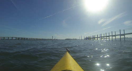 Indian River Paddling-1 | by RandomConnections