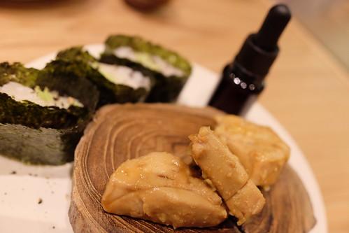 フォアグラ寿司 津田沼 焼肉寿司 20