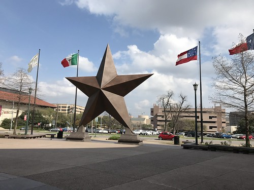 Big TX Star