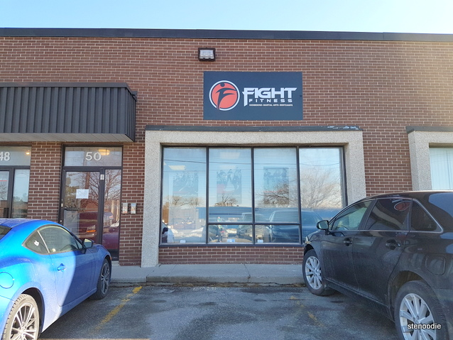Fight Fit Bootcamps Markham