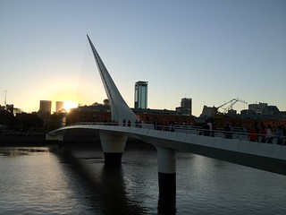 Puerto Madero-Buenos Aires | by Endless Turns Ski & Adventure Travel