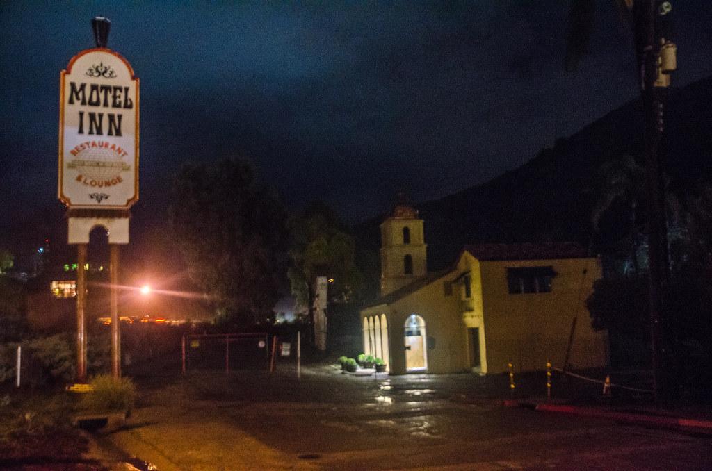 Motel inn motel inn opened in 1925 as the milestone mo te flickr motel inn by www78 motel inn by www78 freerunsca Gallery
