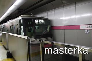 名古屋市営上飯田線