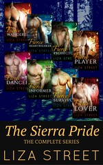 Sierra Pride bundle