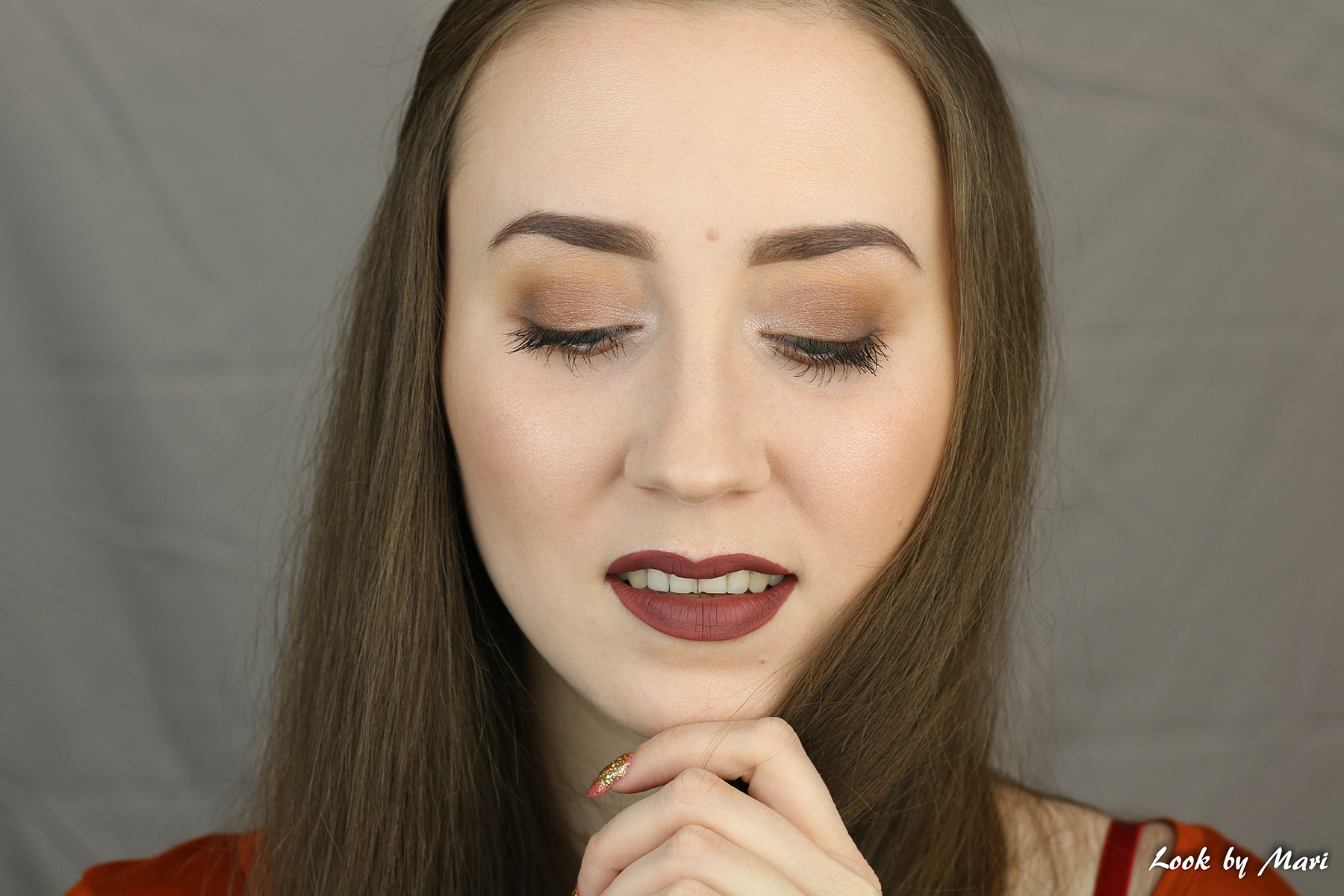 2 brown eye makeup ideas for every day tutorial