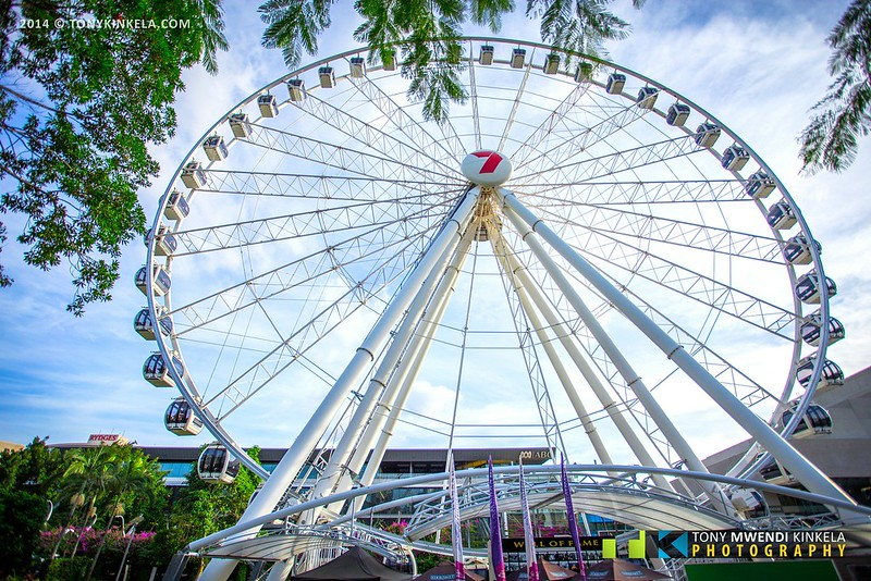 14540702675 ee9a6c9919 c See All of Brisbane From the Top of the Wheel