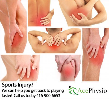 sports-injury-physiotherapy-clinic-downtown-toronto-on | by acephysio
