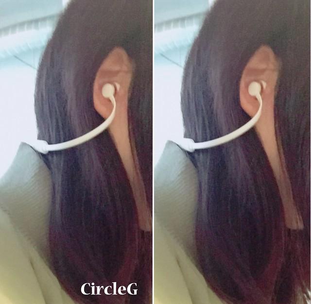 CIRCLEG SUDIO BLUETOOTH EARPHONE 無線藍芽耳機 藍芽耳機 音質 可以四圍走 清脆 試用文  (40)