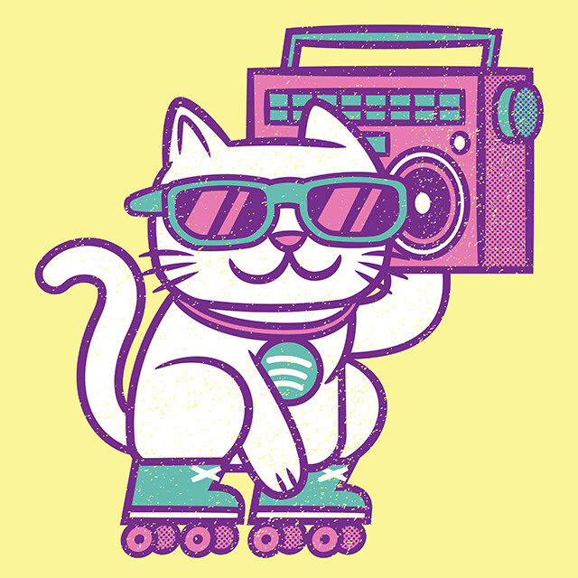 Spotify Summer