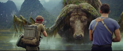 Kong - Skull Island - screenshot 9