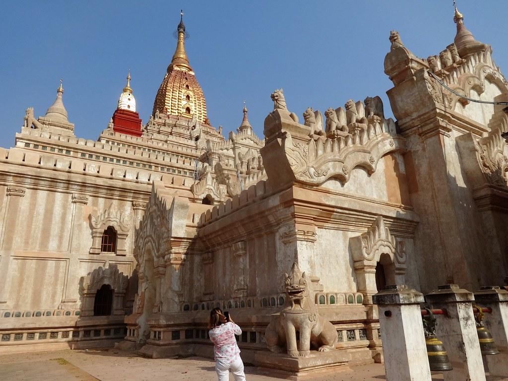 Świątynia Ananda