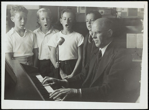 Coogee Public School - Singing Group | by NSW State Archives and Records