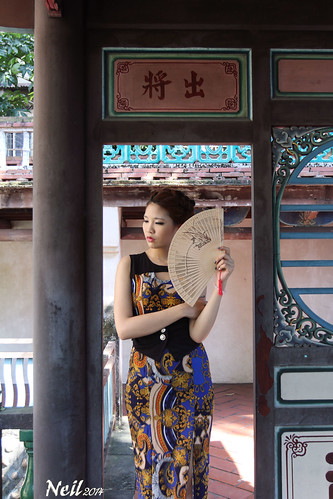 IMG_2537-1 | ModeL: 歪歪 Photographer: Neil Chen ( 陳儀 Neil Pho… | Flickrnew icn messageflickr-free-ic3d pan white