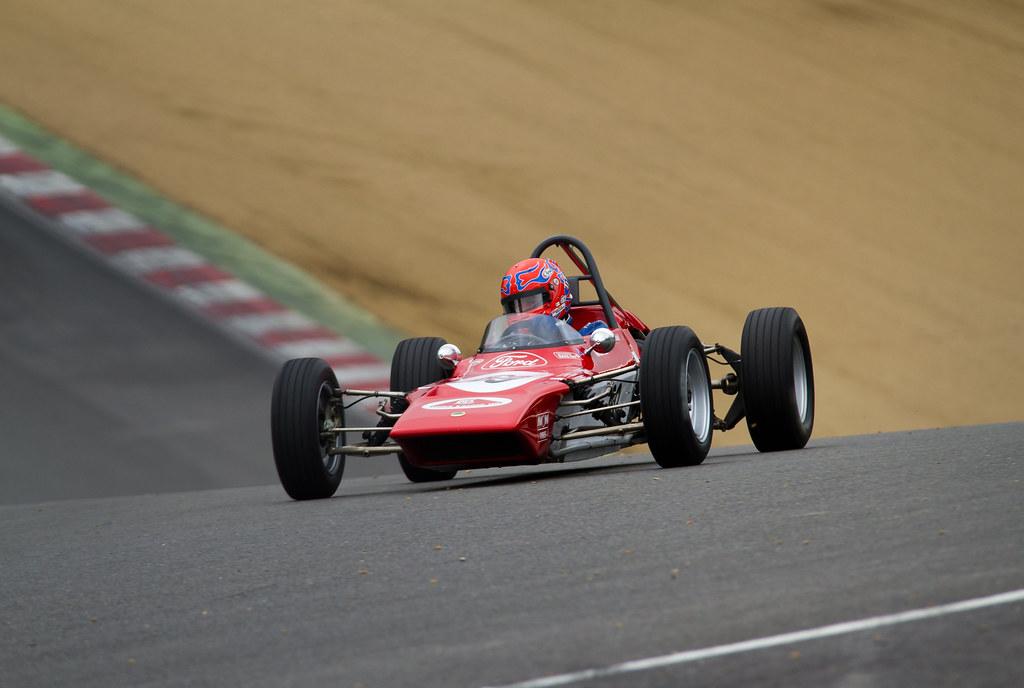 HSCC Historic Formula Ford Championship Lotus 69 (Tiff Nee… | Flickr
