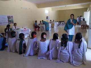 school health program bangalore | by Trinity Care Foundation | CSR Projects in India