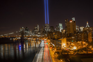 View from the Manhattan Bridge September 11th | by Anthony Quintano