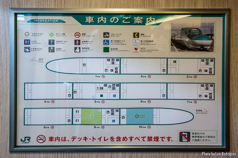 Shinkansen Series E5-7