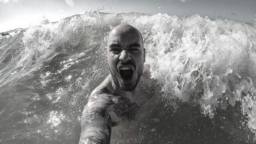 GoPro | by darrencornwell