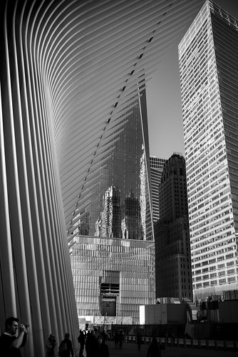 Freedom Tower Area-1000668 | by reddott2012