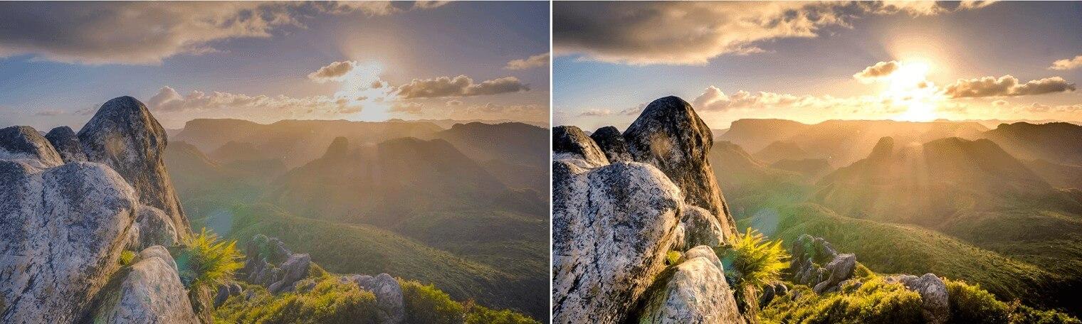 HDR – High Dynamic Range Imaging – Dynamic range photos