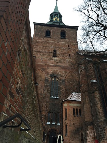 Lüneburg church St Michaels underkirche underchurch onderkerk