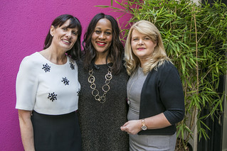 Loretta Dignam. Karen Blackett and Liz Doyle | by IAPI Pictures