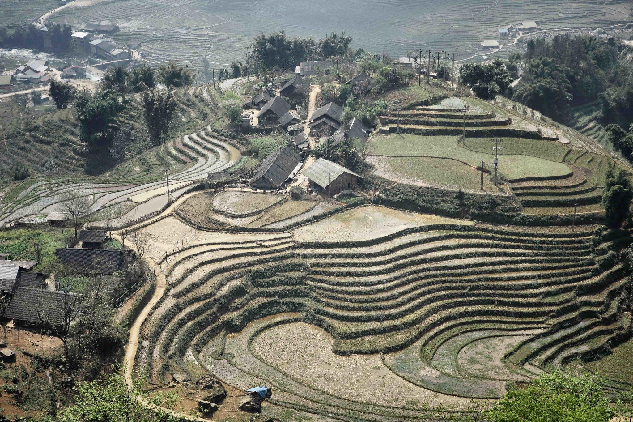 Sapa - Village 3