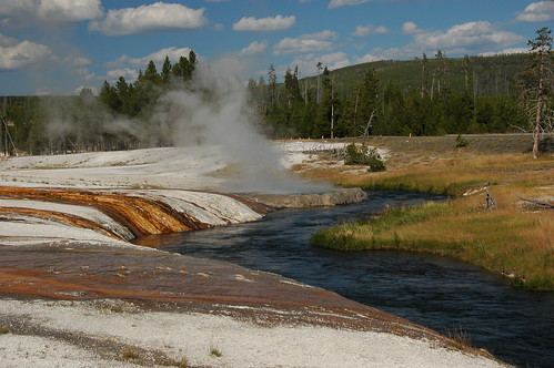 Cliff Geyser (30 August 2011) 2 | by James St. John