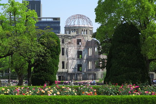 Atomic Bomb Dome | by tomosang R32m