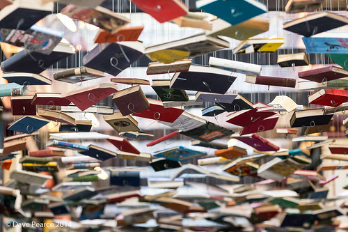 Books@Leadenhall Market | by Dave Pearce (London)