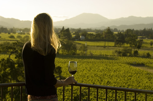Napa & Sonoma Bicycle Tour