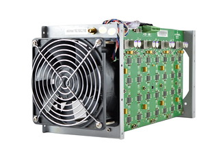 Anonymize Bitcoin Miner