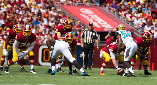 2014 Redskins-Jaguars NFL Game (1) | by maskirovka77