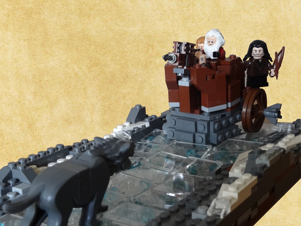Lego The Hobbit Balin