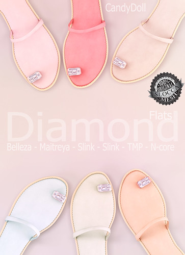 Diamon Flats @ The Chapter Four | Diamond Flats for The ...