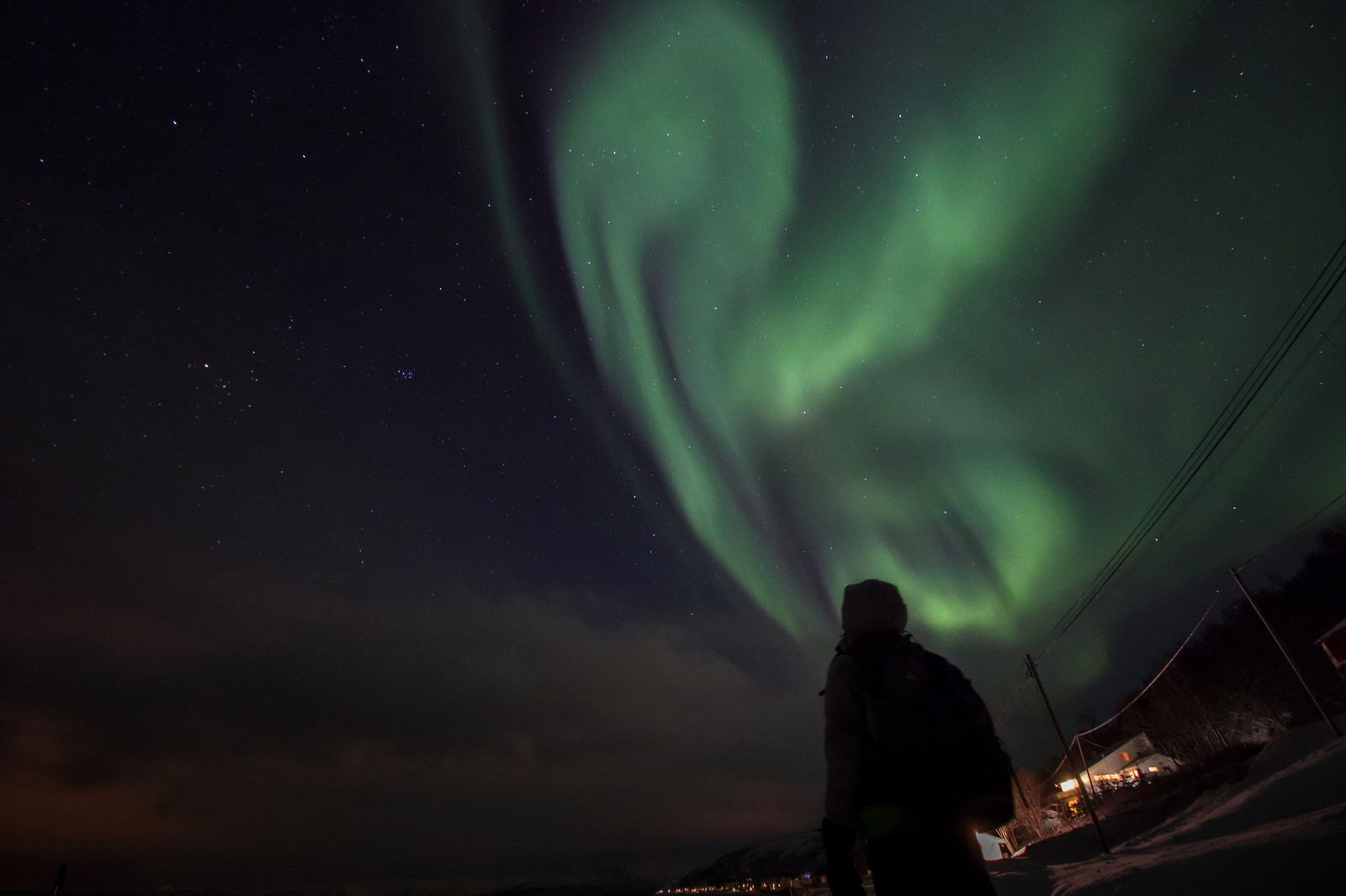 Tromsø Northern Lights