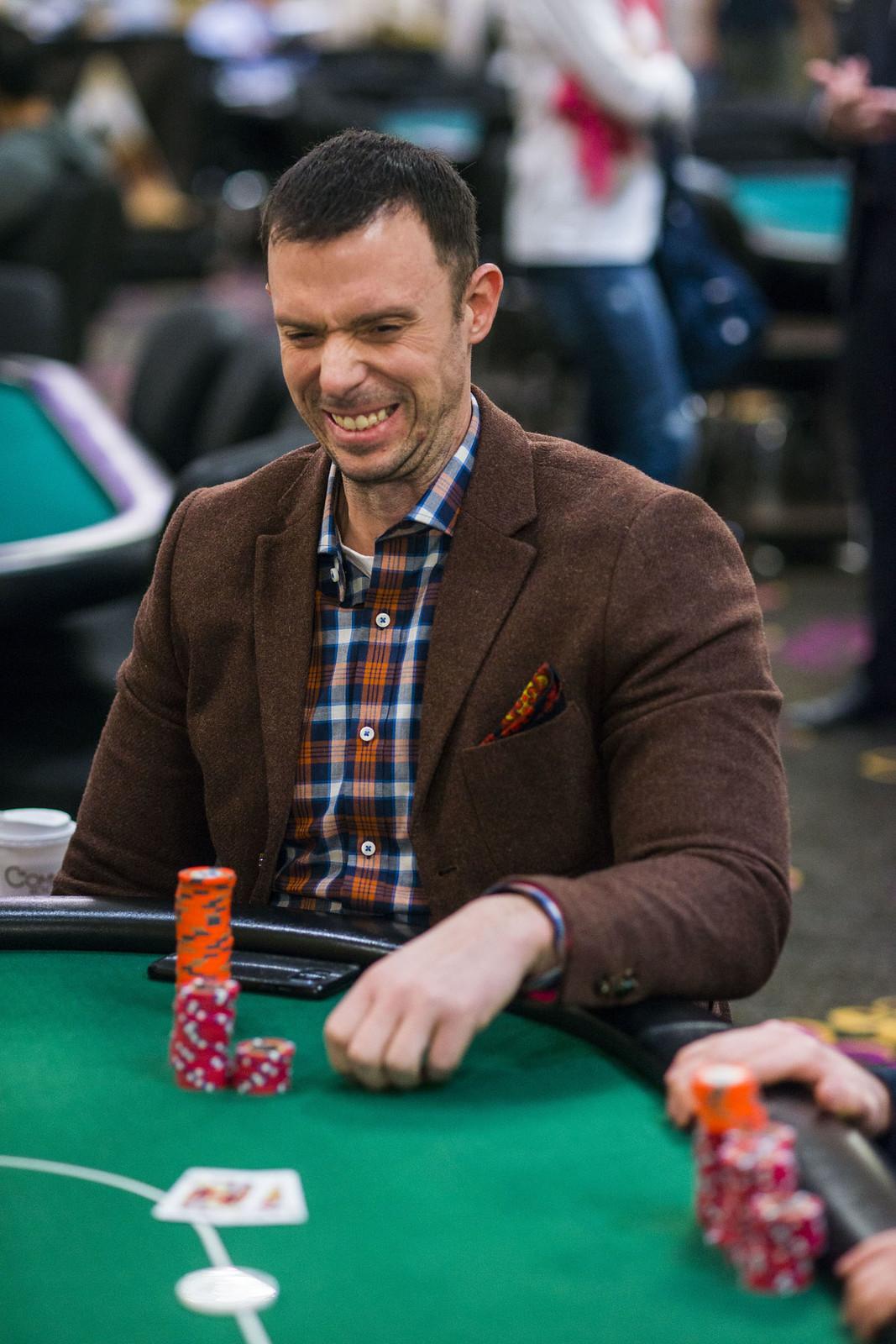 Hand #67: Matt Berkey Eliminated in 7th Place ($161,320