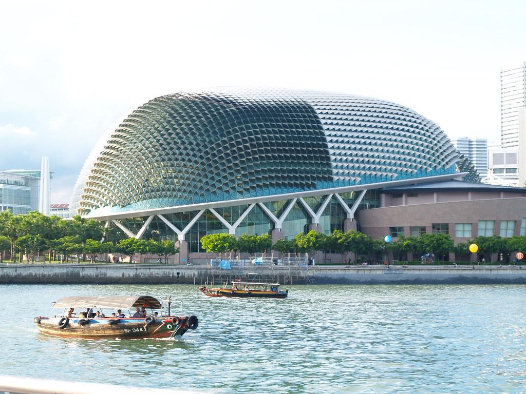 Vagamundos 2005. Singapur