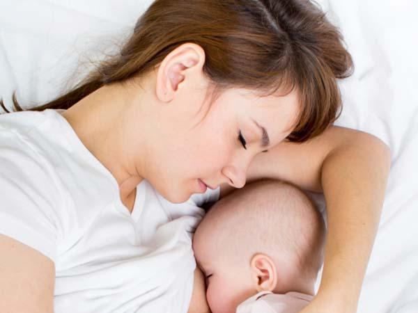 Cách chăm sóc bé sơ sinh  (P1) 1